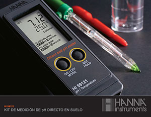 Folleto HI99121