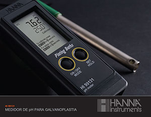 Folleto HI99131